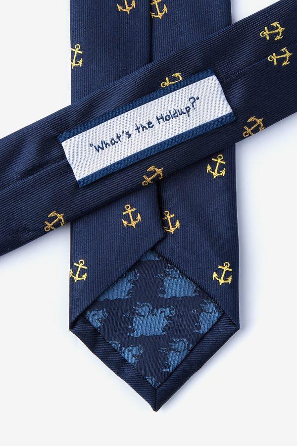 nyakkendő_kék_mintás_selyem