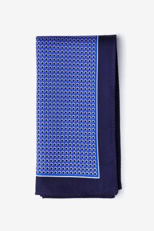 díszzsebkendő_kék_polyester