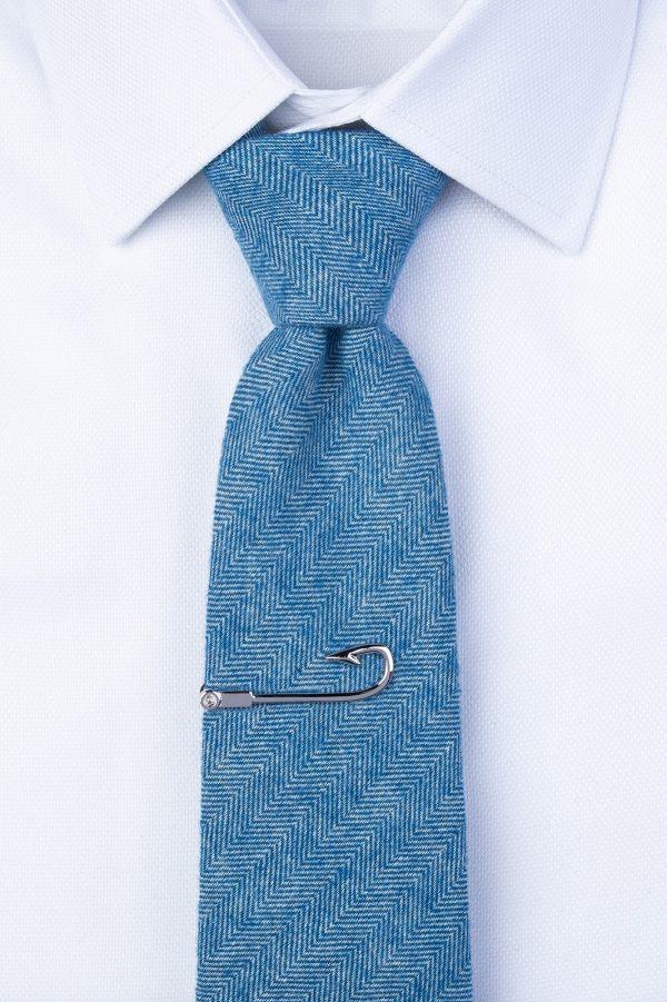 nyakkendőtű_ezüst_horog