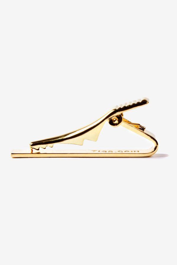 nyakkendőtű_arany